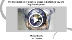 Globalization of Science